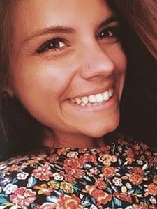 Hannah Zacher
